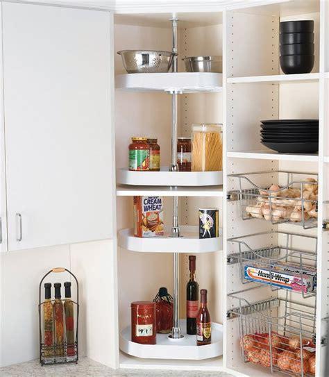 Rotating Corner Shelf by Revolving Corner Shelf For The Closet Instead Of The