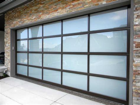 direct service overhead  garage doors full view