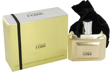 New Fragrance Ferre For By Gianfranco Ferre by Gianfranco Ferre 20 Perfume For By Gianfranco Ferre
