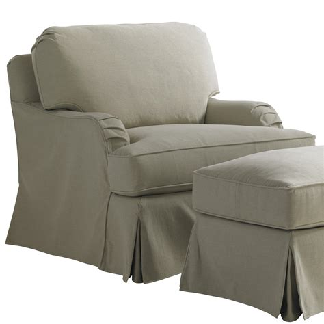 slipcover for chair with arms lexington coventry hills stowe slipcover chair with