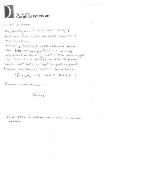 Cancellation Letter Format Flat Booking Form Builder Manblog 171 Heald S