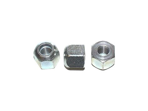 Classic Lug Mini classic mini sprite steel wheel lug nut
