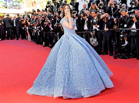 Cannes Festival by Aishwarya From Cannes Festival 2017