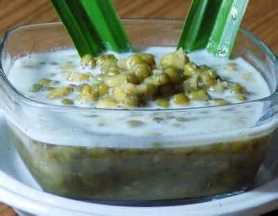 cara membuat bubur kacang ijo agar cepat empuk resep bubur kacang hijau susu sederhana