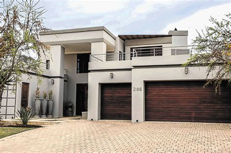 four bedroom house plans in south africa free double story house plans south africa