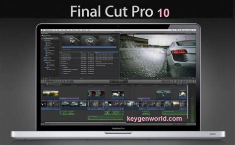final cut pro windows 10 final cut pro 10 windows and mac crack free download