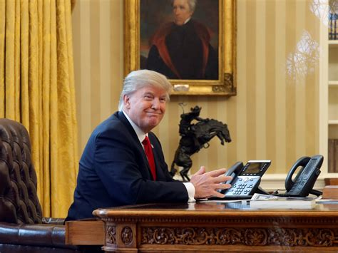 trump oval office pictures trump said andrew jackson could have prevented the civil