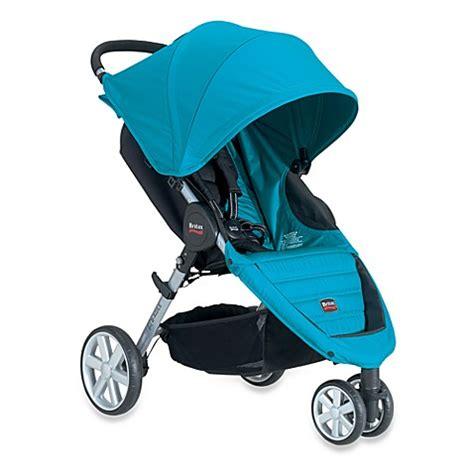 britax b agile stroller recline britax b agile stroller in peacock buybuy baby