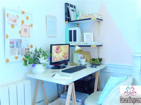 small office decor inspirational small home office design ideas for