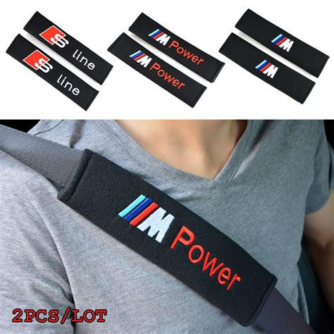 Jeep Seat Belt Cover Seat Belt Cover Car Styling For Honda Citroen Jeep