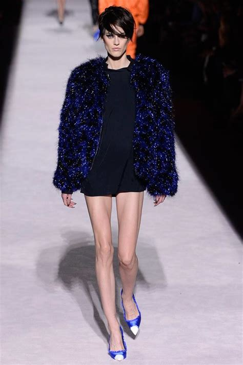 Its Officially New York Fashion Week nyfwss18 tom ford kicks new york fashion week with a