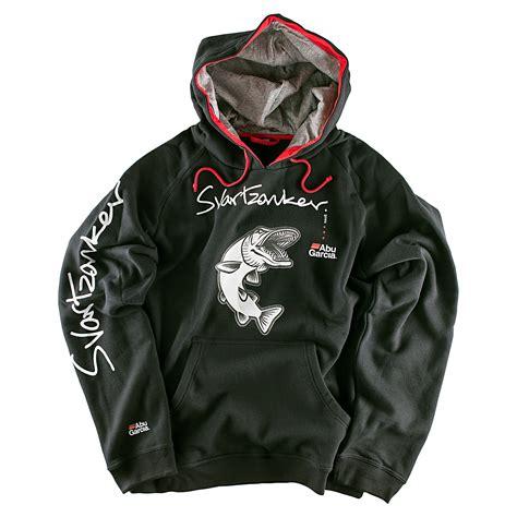 Hoodie Exclusive Abu Z4yt abu garcia svartzonker hoodie at low prices askari shop