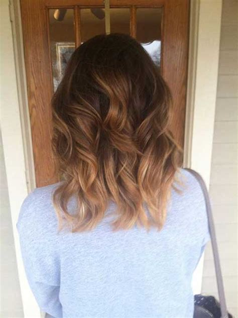 Today S Most Popular Balayage Ombre Hair Colors | today s most popular balayage ombre hair colors