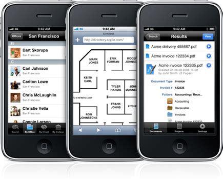 Lookup App Iphone 1