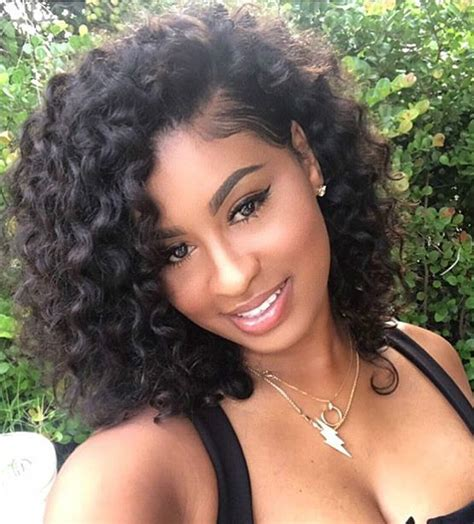 do afriacans do sew in 12 quot curly wigs for african american women the same as the