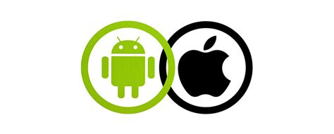 better mobile android should you build an android app or ios app ikf