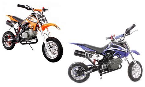 Mini Motocross Motorrad by 49 Cc Mini Motocross Motorrad Groupon