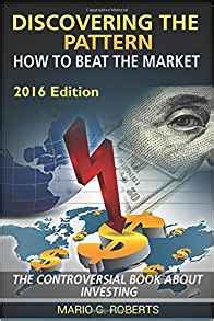 discovering defeating defeating the fiend books discovering the pattern how to beat the market 2016 mr