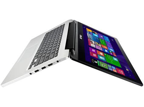 Laptop Asus Transformer Book Flip Tp500ln Dn075h 90nb05x1 M00950 asus transformer book flip tp300 tp 500 und tp550 ab august im handel notebookcheck news