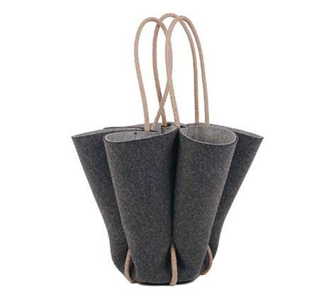 design milk bags bags by weidesign design milk