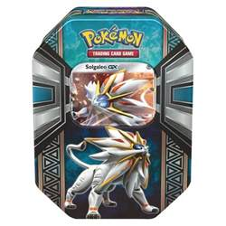 2017 trading cards legends of alola gs tin
