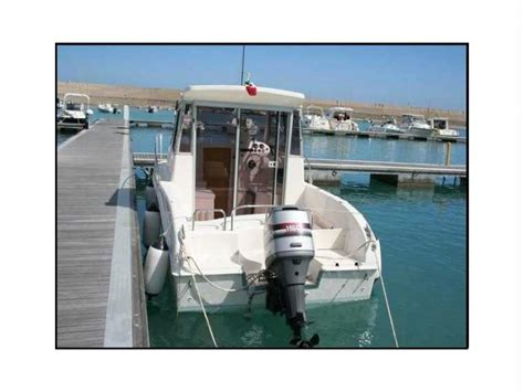 saver 22 cabin fisher usato barca saver 22 cabin fisher inautia it inautia