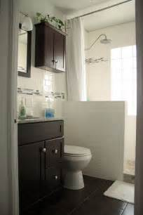 Walk In Shower For Small Bathroom Small Bathroom Remodeling On A Budget Walk In Shower And Subway Tile Cabinets Small Room
