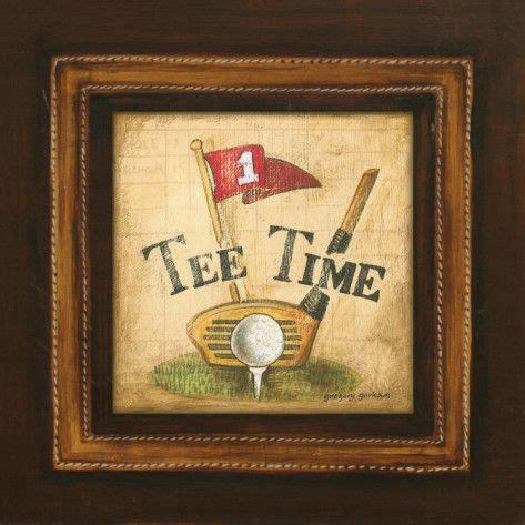 golf home decor 151 best golf home decor images on pinterest golf art