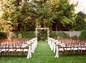 Outdoor Wedding Ceremony Decorations 99 by Outdoor Wedding Altar Decoration Ideas 99 Wedding Ideas