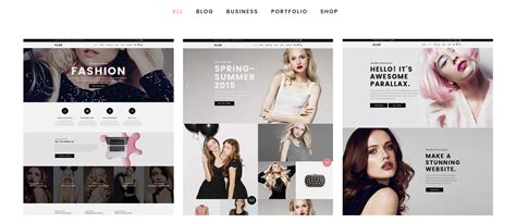 clothing themes for wordpress 11 best fashion wordpress theme corpthemes