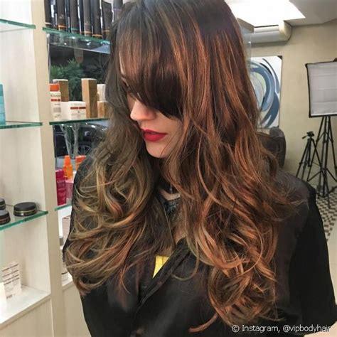 corte en v y degrafilado cortes para cabello largo 10 fotos y consejos para cortes