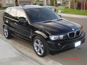 2003 Bmw X5 For Sale 2003 Bmw Dinan X5 4 6is Custom German Cars For Sale