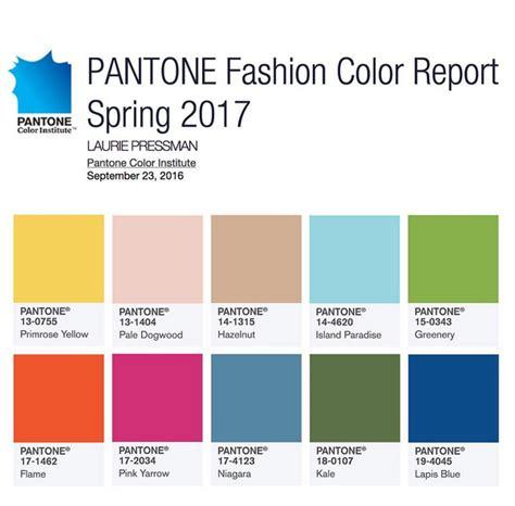 most popular colors 2017 modne kolory wiosna 2017 kobieta pl