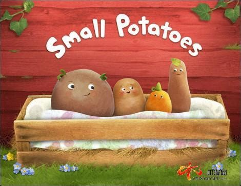 Tv Show Potato by Small Potatoes Tv Series 2011 Filmaffinity