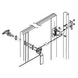 Garage Door Key Lock Mechanism Best Garage Door Lock Design Ideas Door Journal