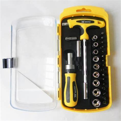 Tool Set Bosi 19 Pcs bosi tools 29 pcs driver set bs 463029 price in pakistan