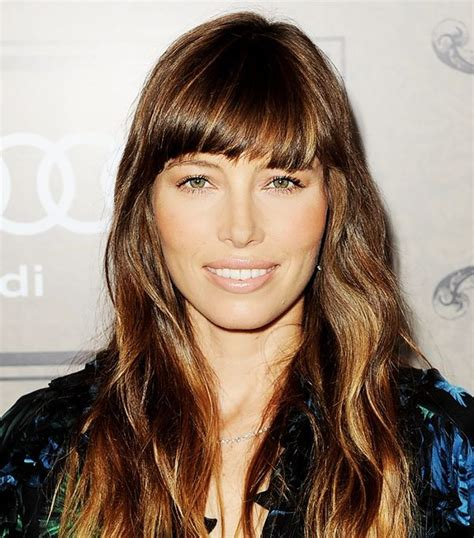 Hairstyles Bangs Pictures by The 15 Best Haircuts With Bangs Byrdie