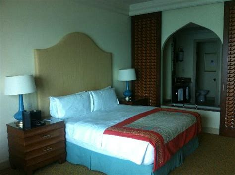 The Palm Room by Standard Bathroom Picture Of Atlantis The Palm Dubai
