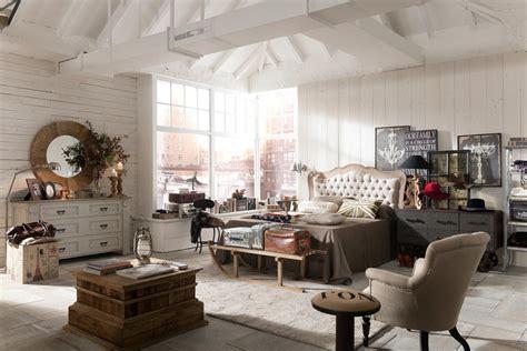 industrie chic stile vintage un impronta particolare cose di casa