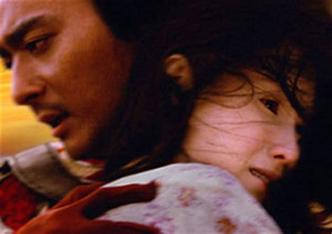 the promise 2005 cecilia cheung dong gun jang chinese the promise 無極 2005