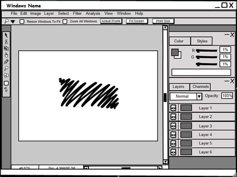 wireframe templates for photoshop photoshop
