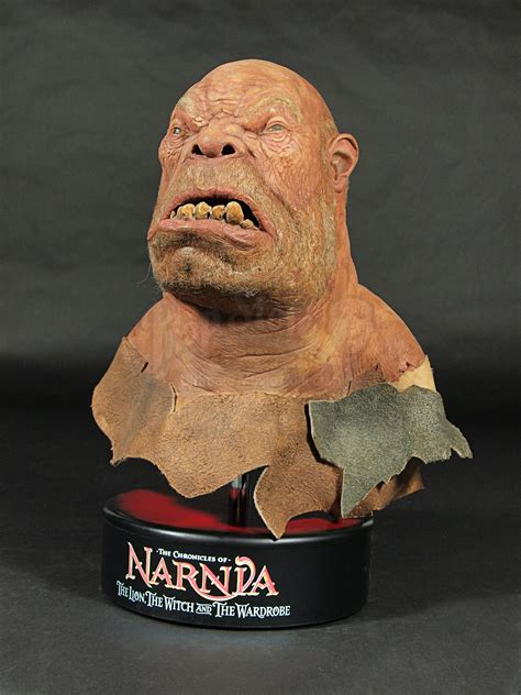 white witch ogre mask display white witch ogre mask display prop store ultimate