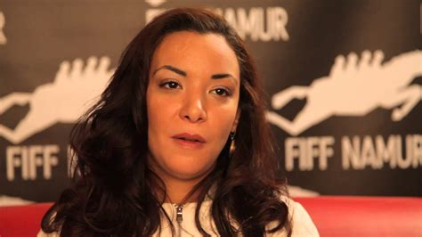 nabil ayouch et loubna abidar fiff 2015 l interview de nabil ayouch et loubna abidar