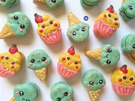 Shopkins Macaron Tower 1182 best images about macarons on