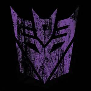 decepticon logo t shirt the shirt list