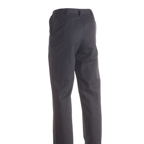 dickies comfort waist dickies premium industrial flat front comfort waist pant