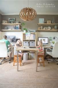 Home Office Ideas In Dining Room Herlige Arbeidsplasser For Barna Hverdagsliv Det Gode Liv