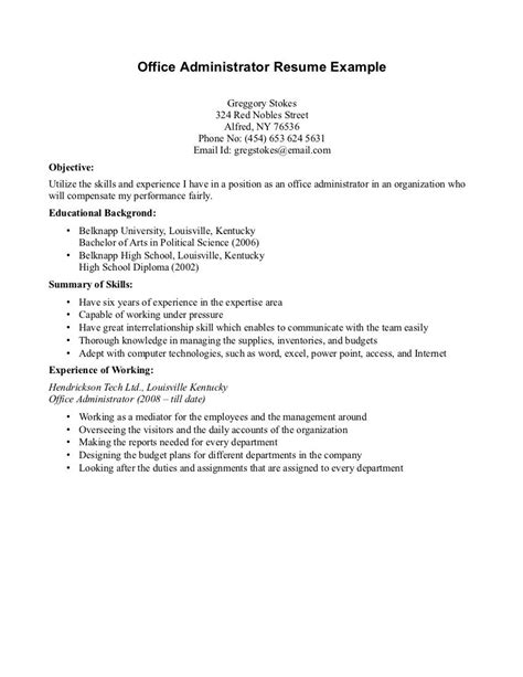 resume template for high school student document templates online