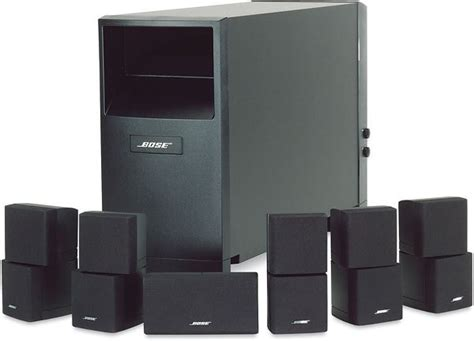 bose acoustimass 16 series ii for sale in whitehall