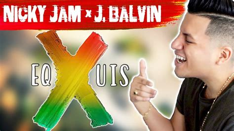 j balvin x remix lyrics nicky jam j balvin x equis remix ft maluma ozuna